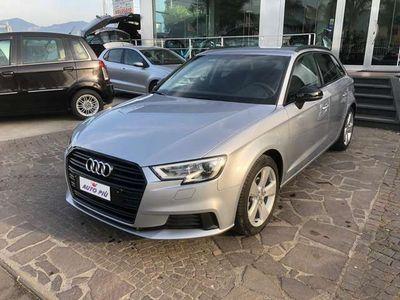 usata Audi A3 spb 30 tdi km 0 new model