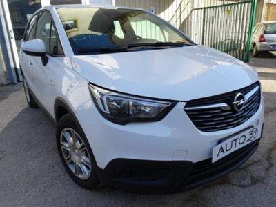 usado Opel Crossland X 1.2 12V - X NEOPATENTATI