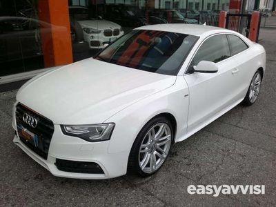 usata Audi A5 A5 Coupè2.0 TDI clean diesel qu. S line ed.