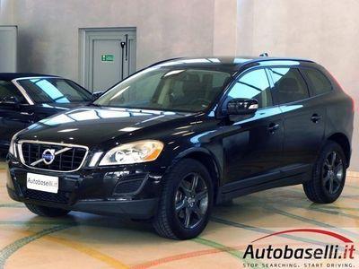 usata Volvo XC60 DRIVe Kinetic usato