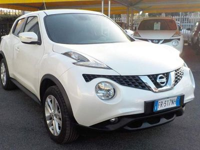 usado Nissan Juke 1.5 dCi S&S N-Connecta Color Pack S&S Navigatore Telecame