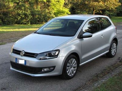 usata VW Polo 1.2 70 CV 3p. Comfortline