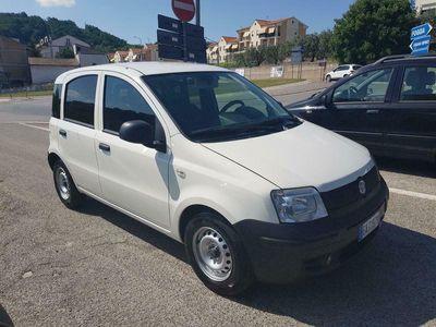 usata Fiat Panda Panda1.2 GPL Van Active 2 posti