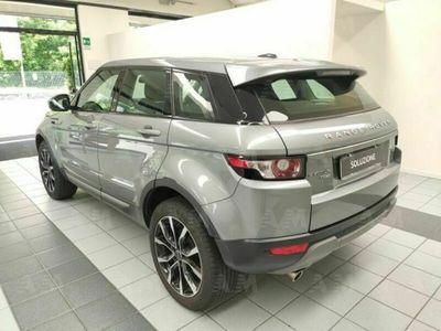 usata Land Rover Range Rover evoque 2.2 TD4 5p. Pure