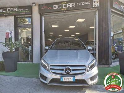 usata Mercedes 220 GLA suvCDI Automatic 4Matic Premium usato