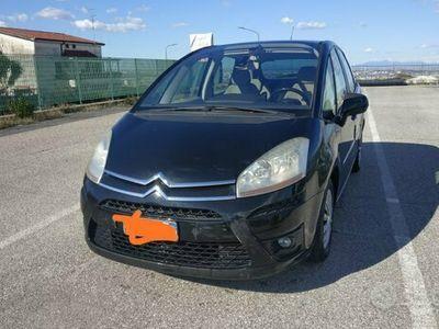 usata Citroën C4 Picasso 1.6 e-HDi 115 Seduction