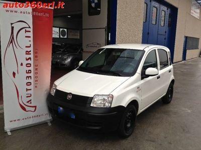 usata Fiat Panda usata del 2012 a Pisogne, Brescia