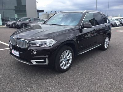 used BMW X5 xDrive40e iPerformance Experience
