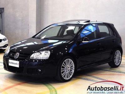 usata VW Golf 1.4 TSI SPORT GT DSG 170 CV