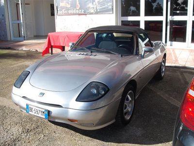 used Fiat Barchetta 1.8 16V cabrio BELLISSIMA!!!