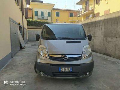 usata Opel Vivaro 27 2.0 CDTI 120CV PC-TN Furgone