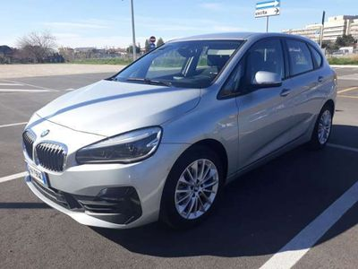 usata BMW 220 Active Tourer Serie 2 A.T. (F45) Advantage aut.