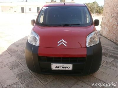 brugt Citroën Nemo benzina