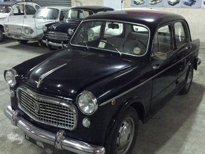 usado Fiat 1100 export 103 h 52cv benzina