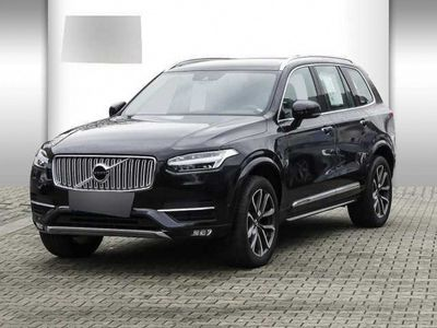 brugt Volvo XC90 D5 Awd Geartronic Inscription Intellisafe Led