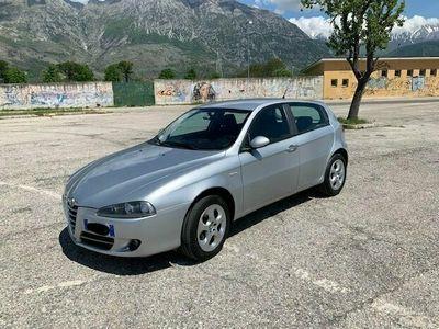 usata Alfa Romeo 147 1.9 jtd multijet 120cv 5 porte