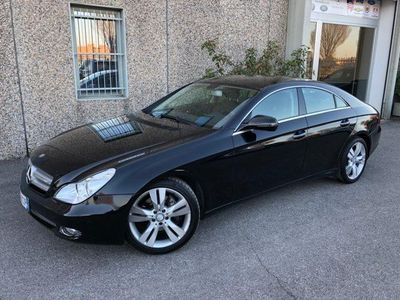 "usata Mercedes CLS350 CDI Grand Edition""CLIMA 4 ZONE""KEYLESS""SERVICE MB"""