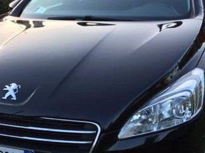 usata Peugeot 508 2.0 HDi 163CV SW Ciel Business