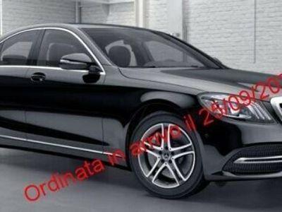 usata Mercedes S500 EQ-Boost Premium Plus Lunga