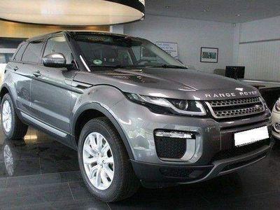 usado Land Rover Range Rover evoque 2.0 TD4 5p. HSE