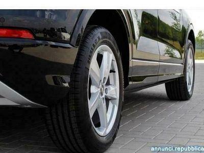 usata Audi Q2 Q21.6 TDI Sport Pro Line Roma