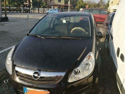 usata Opel Corsa Corsa1.2 85 CV 3p. GPL-TECH Ecotec