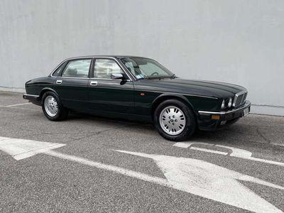 usata Jaguar XJ6 4.0