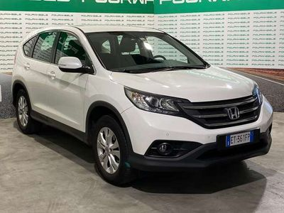 usata Honda CR-V 1.6 i-DTEC Elegance 2WD