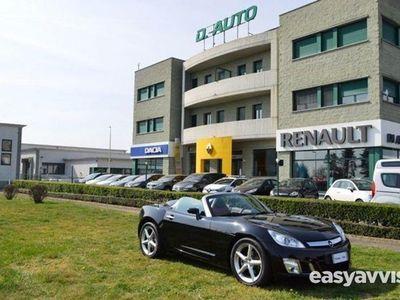 used Opel GT 2.0 turbo 16v benzina