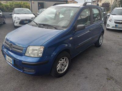 used Fiat Panda 1.2 GPL anno 2006