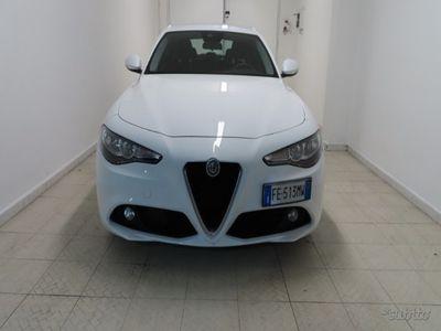 usado Alfa Romeo Giulia 2.2Turbo 150Cv Business Automa