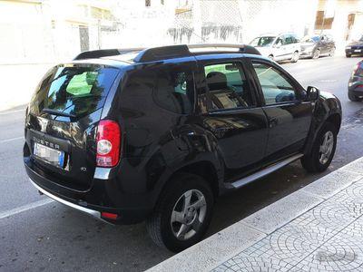 usata Dacia Duster UNICOPROPRIETARIO 2012