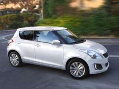 usata Suzuki Swift 1.2 vvt 3 porte b-top benzina