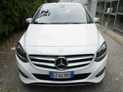 usata Mercedes B180 ClasseCDI - 2015