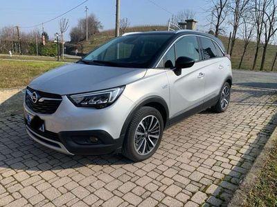 usata Opel Crossland X 1.2 Turbo 12V 130 CV ULTIMATE