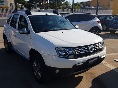 usata Dacia Duster 1.6 115CV S&S 4x2 Serie Speciale Lauréate Family