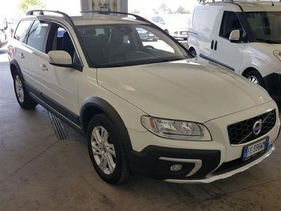 brugt Volvo XC70 D4 AWD Geartronic Momentum