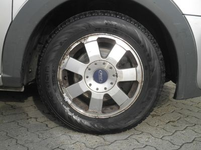 brugt Ford Tourneo Connect 200S 1.8 TDCi110CV PC GLX