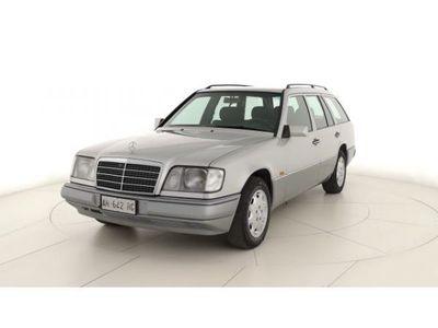 usata Mercedes E250 diesel cat Classic