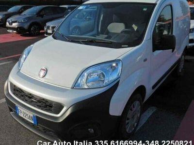 usata Fiat Fiorino 1.3 MJT 80CV EURO 6 Cargo SX Neopatentati