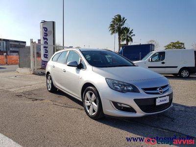 usado Opel Astra 1.7 CDTI 130CV Sports Tourer Cosmo