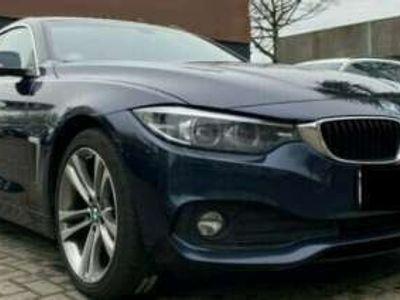 usata BMW 420 Gran Coupé d Advantage Diesel