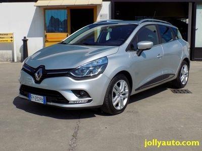 usata Renault Clio Sporter dCi 90CV S&S Energy Zen - OK NEOPATENTATI rif. 11712909