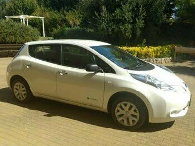 usata Nissan Leaf Visia 24Kw *Batteria di Proprietà