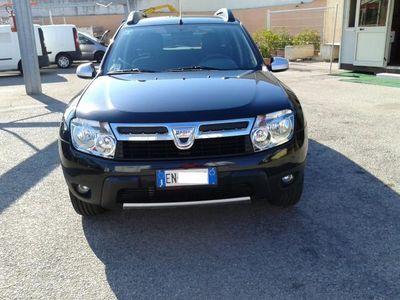 usata Dacia Duster 1.6 110 Cv 4x2 Usato