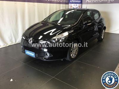 used Renault Clio CLIO5p 1.2 Live 75cv