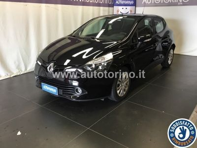 gebraucht Renault Clio CLIO5p 1.2 Live 75cv