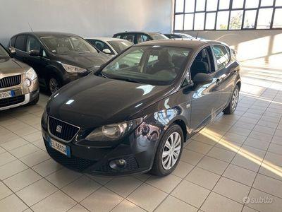 usata Seat Ibiza 1.2 5.p euro5b