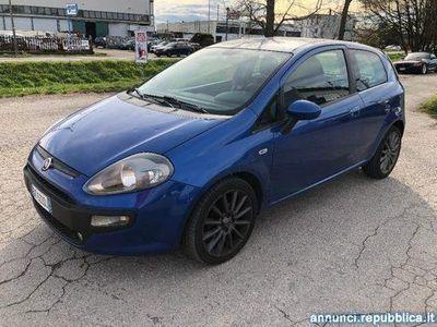 gebraucht Fiat Punto 1.3 Mjt 75 CV 3 porte Dynamic NEOPATENTATI Este