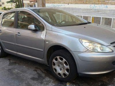 used Peugeot 307 berlina 1.4hdi - 2005